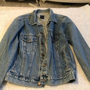 Old Dominion Jean Jacket M